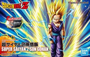 Figure-Rise Standard : Super Saiyan 2 Son Gohan