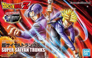 Figure-Rise Standard : Super Saiyan Trunks