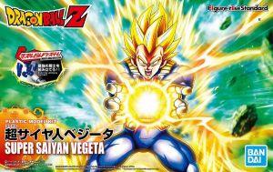 Figure-Rise Standard: Super Saiyan Vegeta