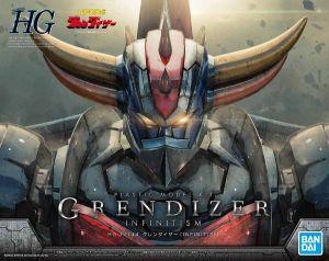 Grendizer ( Infinity ver. ) HG 1/144