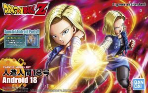Figure-Rise Standard : Android 18