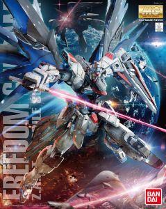 ZGMF-X10A Freedom Gundam Ver.2.0 MG 1/100
