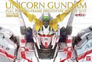 RX-0 Unicorn Gundam PG 1/60